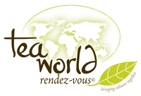 Logo Tea World