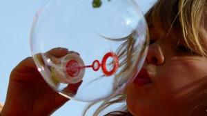 bulle de détente