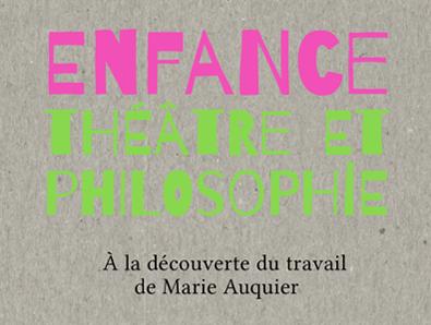 A la découverte du travail de Marie Auquier.